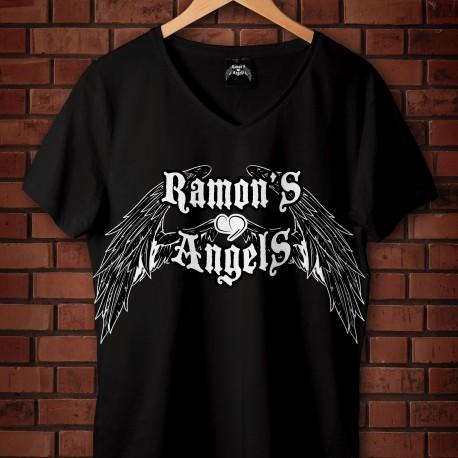 Ramons Angels Mockup