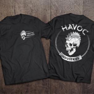 T-Shirt MockUp_Front