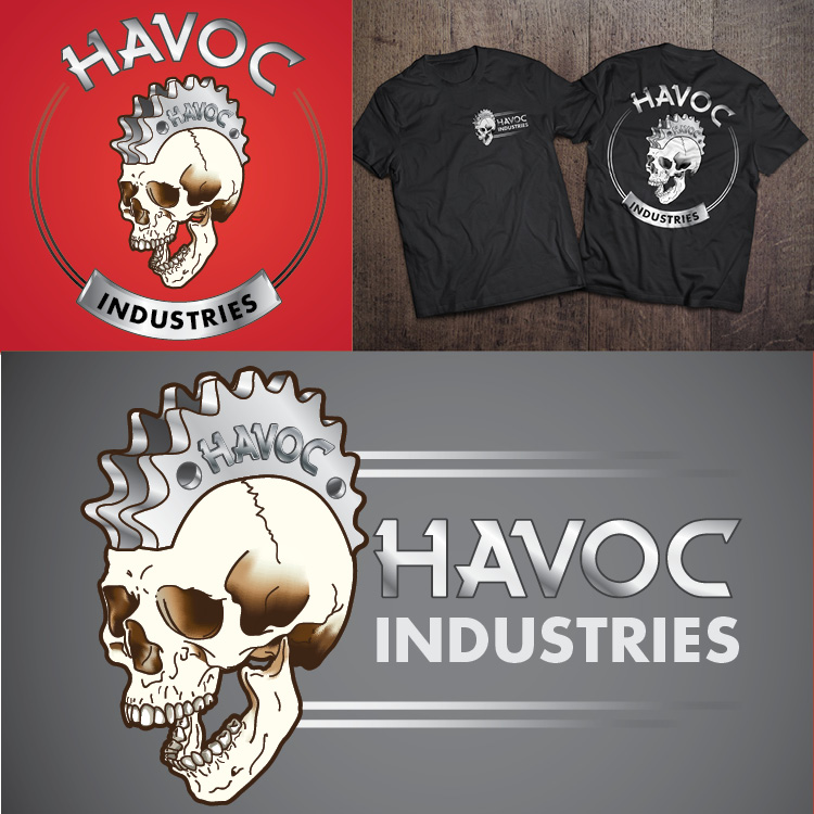 Collaboration with Havoc Industries